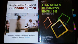 SECOND SEMESTER OFFICE ADMINISTRATION BOOKS CNA