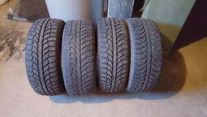 GT Radial Winter Tires, CHAMPIRO ICEPRO