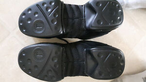 Only used once.dance shoes