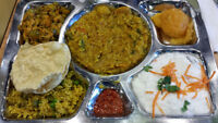 Jayalakshmi Caters - South indian Food as your mom preparation..