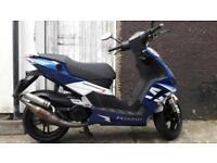 Peugeot Speedfight 3 50cc