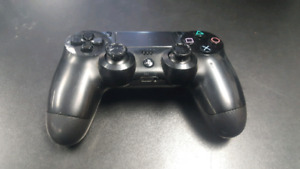 Ps4 controller works fine