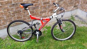 "21"" Mens Mountain Bike"