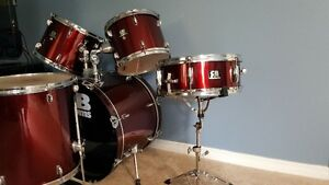 5pc CB Drums