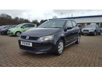Volkswagen Polo 1.2 60 PS S