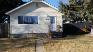 Newly Renovated, Pet-Friendly House for Rent.  Available Feb. 1.