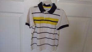 Oshkosh Size 4 Boys Polo T-shirt Lot in EUC condition Kitchener / Waterloo Kitchener Area image 7