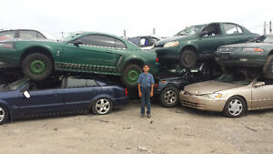Unwanted vehicles for cash 6472926842 gus