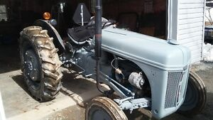 tractor for sale or trade.