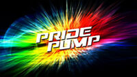 PRIDE PUMP! 2018! LGBTQ DANCE PARTY!