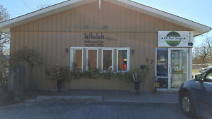OFFICE SPACE FOR RENT IN FENELON FALLS