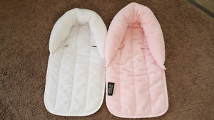 baby head safety support 2 each for 5$