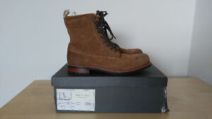 Rag and Bone Officer Boot size 10