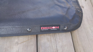 Soft top box cover