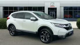 image for 2020 Honda CR-V 1.5 VTEC Turbo SR 5dr CVT Petrol Estate Auto Estate Petrol Autom