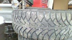pneu d hiver