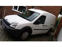 Ford Transit Connect LWB T230 TDCI