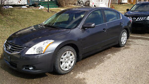▌ 2010 Nissan Altima - 2.5 S - Great Condition - No Accidents ▐
