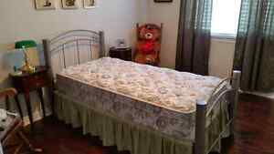 TWIN BED AMISCO