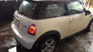 2010 Mini Cooper Certified, 40k warranty and etested