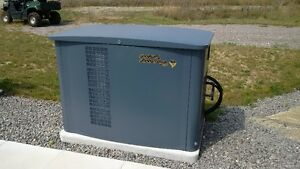 Generator for Off grid Power, Compact Commercial F1 Peterborough Peterborough Area image 1