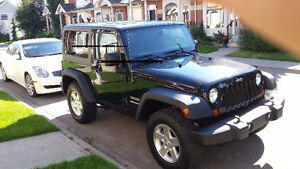 2011 Jeep Wrangler Sport Other