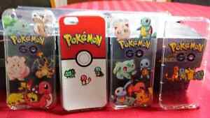Brand new Pokemon Cases for iPhone 6 / 6s