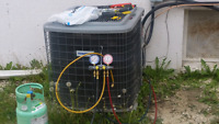 Hvac services that cost Alittle less.