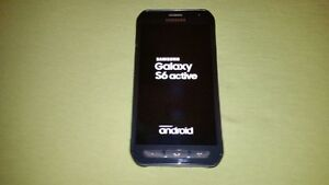 UNLOCKED Samsung Galaxy S6 Active Cell Phone