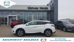 Nissan Murano AWD 4dr 2016