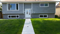 New - Basement Suite in Stony Plain / Utilities Included
