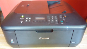 Canon MX479 wireless print/copy/scan/fax