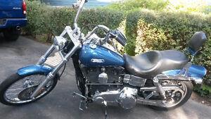 2006 Harley Wideglide