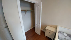 Room for Rent in Whitby Near GO STATION available MAY 1, 2019