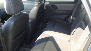 2005 Ford Escape XLT SUV, Safety and ETest Cambridge Kitchener Area image 10