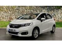 2019 Honda Jazz 1.3 i-VTEC SE Navi CVT Automatic Petrol Hatchback