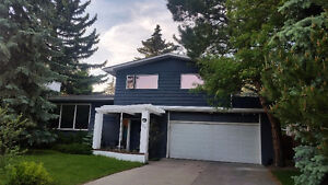 Executive house for rent in SW - 10 Mins to downtown $2050
