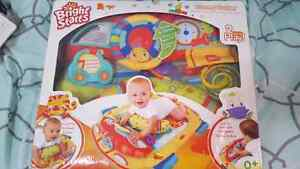 Brand NEW in box - Infant play mat