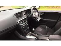 2014 Volvo V40 T2 SE with Rear Park Assist an Manual Petrol Hatchback