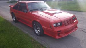 Mustang 1986 V8