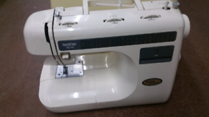 Brother RS 36 Sewing machine Mansfield Brisbane South East Preview