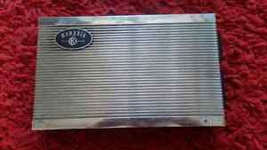 500 Watt monoblock amp for car