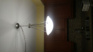 Pendant light, comes with extra chain
