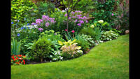 Garden and Lawn Care Services
