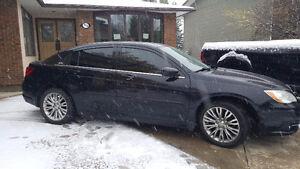 2011 Chrysler Other Touring Sedan
