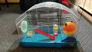 Small Pet/Hamster Cage