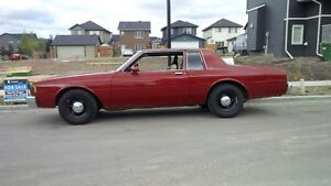 1980 Chevrolet Impala Coupe - Great running, driving cruiser!!
