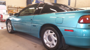 Eagle Talon 1992