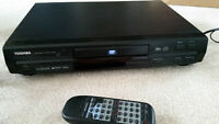 DVD Player Toshiba SD-1600