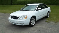 2006 Ford Five Hundred Limited AWD Berline